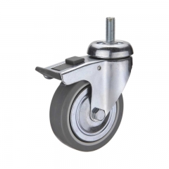 Threaded Stem Caster Wheels