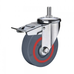 Locking Furniture Casters