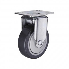 75mm pu wheels manufacturers
