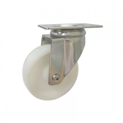 Swivel Caster Wheel Nylon