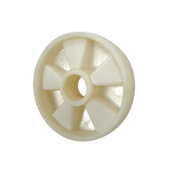 Nylon Forklift Caster/ Wheel